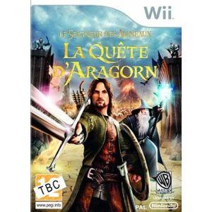 Le Seigneur des Anneaux : La Quête d'Aragorn [Wii]