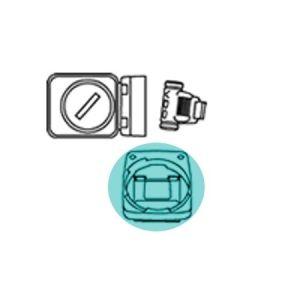 VDO Support chargeur M1 / M2 / M3 / M4 - noir Accessoires compteur