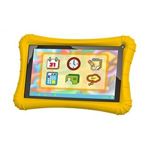 "Xoro KidsPAD 703 - Tablette tactile enfant 7"" 8 Go sous Android 5.1"