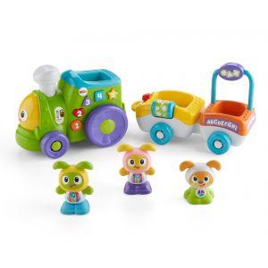 Mattel Le train de Bebo et ses amis