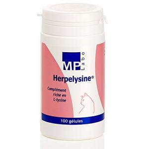 MP Labo Herpelysine 100 gélules