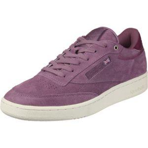 Reebok Club C 85 Mss chaussures violet 41 EU