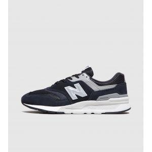 New Balance 997H Core, Baskets Homme, Noir (Black/Silver Charcoal), 43 EU