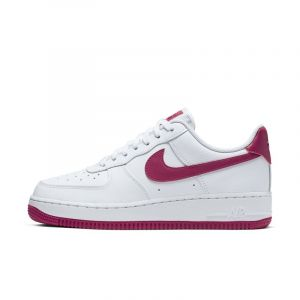 Nike Chaussure Air Force 1'07 Patent pour Femme - Blanc - Taille 43 - Female