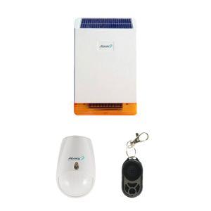 Atlantic's 326 Kit 2 - Mini alarme sans fil