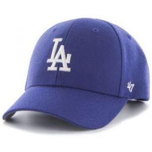 47 Brand Casquette Los angeles dodgers blue Bleu 11047