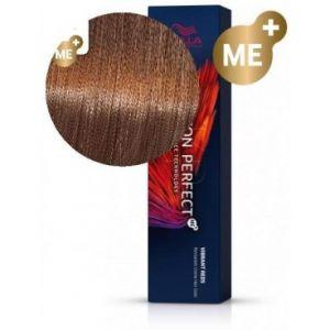Wella Koleston Perfect ME+ Rouge Vibrant 7/47 Blond cuivré marron 60 ML
