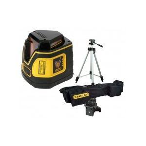 Stanley STHT1-77137 - Niveau laser en croix SLL360