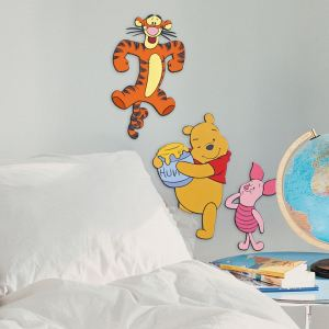 Decoration chambre bebe winnie l ourson - Comparer 9 offres