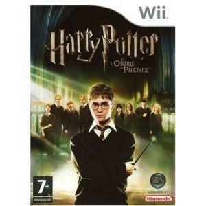 Harry Potter et l'Ordre du Phénix [Wii]