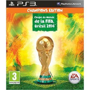 Coupe du Monde de la FIFA : Brésil 2014 [PS3]
