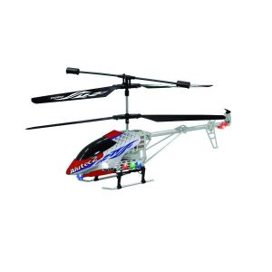 Jamara Hélicoptère RC Alutec 2 radiocommandé