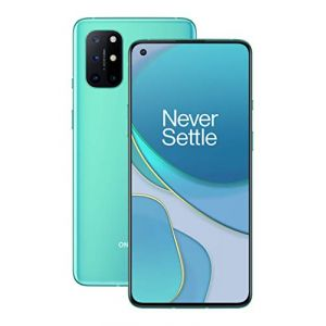OnePlus 8T 256 Go GREEN 5G