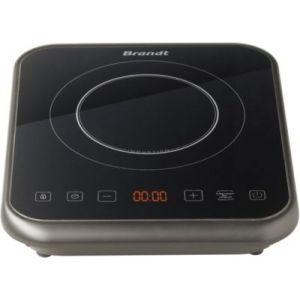 Brandt TI1FSOFT - Plaque de cuisson induction