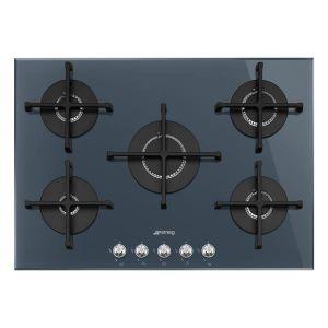 Smeg PV175S2 - Table de cuisson gaz 5 foyers