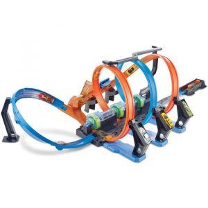 Mattel Hot Wheels - Piste Looping infernal