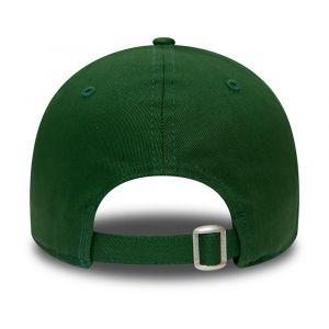 New era New-era League Essential 9 Forty New York Yankees - Green / Black - One Size