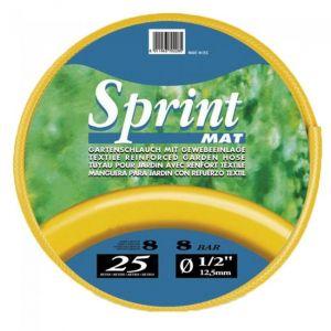 Naterial Tuyau d'arrosage Sprint (15 - 25) - Ø mm : 15 - Longueur m : 25 -