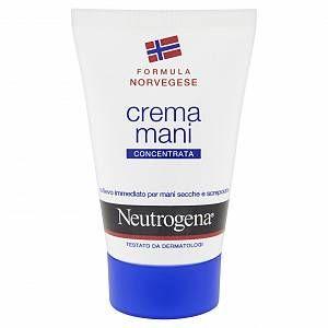 Neutrogena Crème mains
