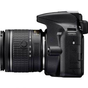 Nikon Reflex Kit D3500 + AF-P DX 18-55 f/3.5-5.G VR + AF-P DX 70-300 f/4.5-6.3G ED VR