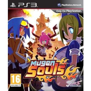 Mugen Souls [PS3]