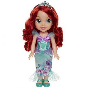 Jakks Pacific Poupée Disney Princesses 38 cm - Ariel