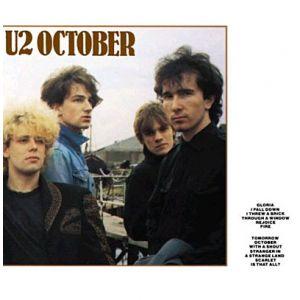 Universal music OCTOBER