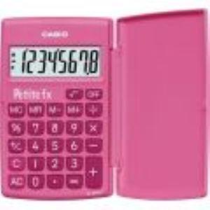Casio Petite FX - Calculatrice de poche scolaire