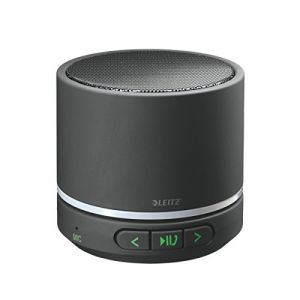 Leitz 63580095 - Mini enceinte portable bluetooth