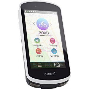 Garmin Edge 1030 - GPS pour vélo