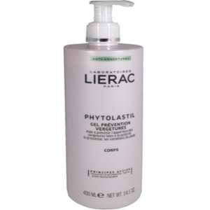 Lierac Phytolastil - Gel prévention vergetures corps