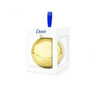 Dove Crème Corps Pot Rosace x1