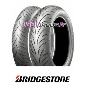Bridgestone 160/60 R15 67H BT SC 2 Rear Rain