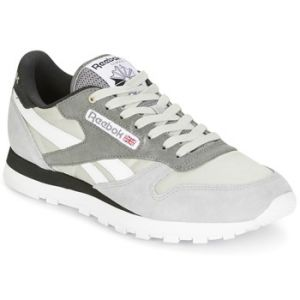 Reebok Cl Leather Mccs chaussures gris 44 EU