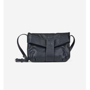 Esprit Sac Bandouliere LEXI MEDIUM SHOULDER BAG Noir - Taille Unique
