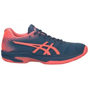 Asics Chaussures de tennis/padel Solution Speed FF Clay - Taille 40