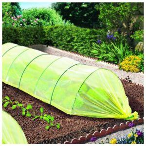 Intermas Gardening 110103 - Film de forçage maraîcher Climapro 3 x 10 m