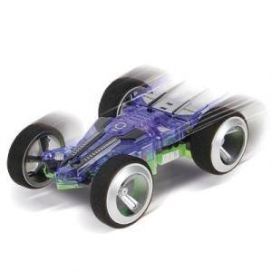 Revell Voiture Radiocommandée : Stunt Car Two Side verte/bleue