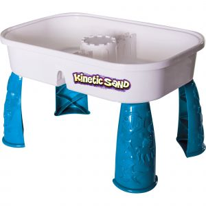 Spin Master Table d'activités Kinetic Sand