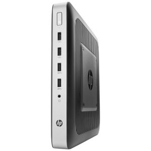 HP T630 - tour - GX-420GI 2 GHz - 4 Go - 32 Go
