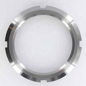 Ecrous KM38 - 190x240x28 mm