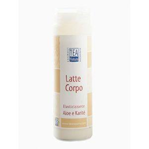 TEA Natura Lotion Corporelle Raffermissante Aloe & Karité - 150 ml