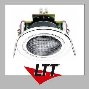 Monacor Haut-parleur encastrable SPE-82/CR 12 W
