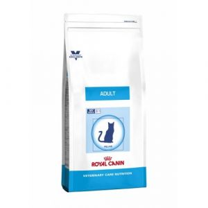 Royal Canin Chat Veterinary Care Nutrition Adult - Sac 8 kg