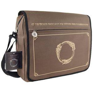 THE ELDER SCROLLS ONLINE - Messenger Bag Ouroboros