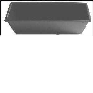 Vide poche pour emplacement auto radio ISO - 188x59x70mm