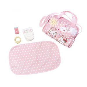 Baby annabell 700730 Sac à Langer poupée Accessoire