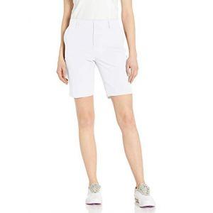 Under Armour Short UA Links pour femme White - Taille 8