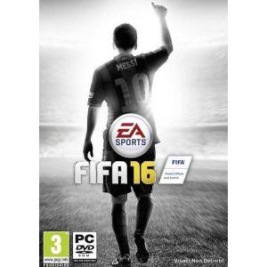 FIFA 16 [PC]