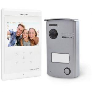 Scs sentinel Interphone vidéo mains libres - VisioDoor 4.3 - VisioDoor 4.3 -